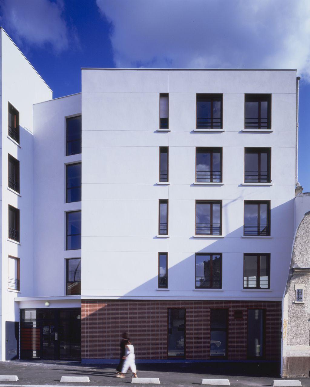 Vente Appartements Maisons Et Villas à Montreuil Paris: Etienne Marcel Montreuil (93
